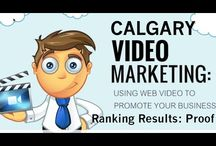 Calgary Video Production and Marketing