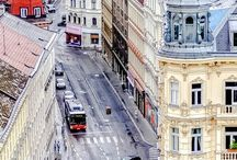 We ♥ Vienna / Our home.