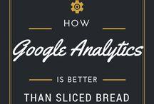 Analytics + Measurement