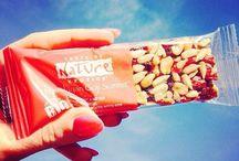 Organic Snacks / Organic snacks for healthier living