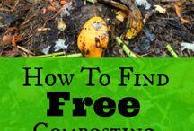 Composting + Soil Health