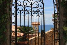 iron gate spain
