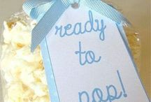 Baby shower / by Belkis Acosta