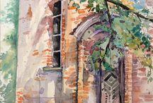 Doors & Windows.. art