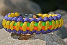 Paracord / by Robin Wiley