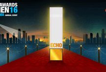2016 International ECHO Awards