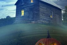halloween/Fall / by Tashia Johnson