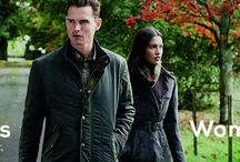 Barbour / Synonymous with sporting heritage and class, Barbour boasts a legacy to which few brands can aspire. Founded by its leading family in 1894, Barbour remains family-owned and true to the tenants of its conception, espousing the unique values of the British Countryside and bringing wit, grit and glamour to its beautifully functional clothing. / by Country Club Prep