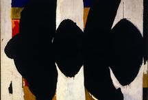 Robert Motherwell. 1915 - 1991