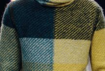 Knitwear Fashion Man