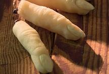 Food - Fingers