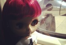 My Friend Goo / goo is pil associati's blythe doll. she is attending best show, trip, events and meets the cool guys on earth! follow her in her crazy and globetrotter life!