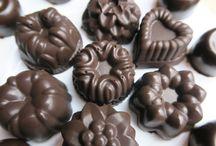 Przepisy na czekoladki