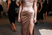 haute couture long dresses