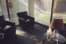 Office ideas / by Jillian Taylor