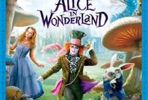 Wonderland redesing