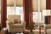 Cellular Shades / Elegant and safe without busting the bank!