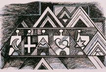 Pacific and Maori Art