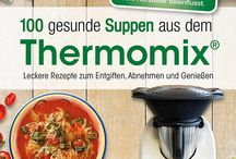Thermomix Suppen