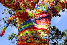 Yarn,  fabulous yarn & wool my mind!