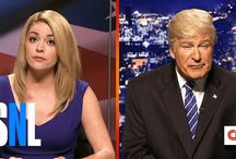 Orange Face aka Pres. Trump / Funny Trumpisms