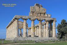 Arte Griego / Selección de obras de arte clásico