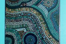 Mosaicing ideas
