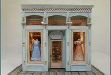 tiendas en miniaturas