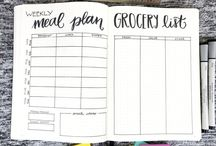 Digital Planner and Journal