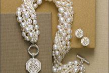 I love pearls  / Bridal Jewellery