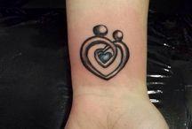 Mum tatoo