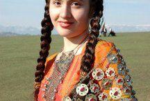 туркменка