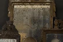 Mirror / by Liz Stenning