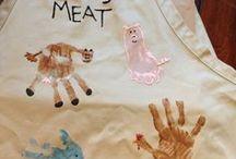 hand made kids gift