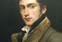 Historical Portraits