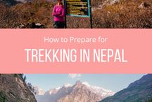 NEPAL / Sharing useful tips, inspiration and advice from all over NEPAL. From travel stories to where the best spots to visit, don't miss anything!