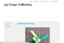 Daisy Swap Ideas / by Susie Brady Zielke