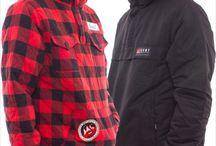 CHAQUETAS HOMBRE // JACKET / COAT / PARKAS / WINTER / MEN / #menstyle #style #trend #wear #streetstyle #coat #parkas