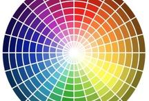 Roue chromatique / Цветовое кольцо