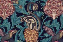 орнамент, текстиль