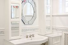 Bathroom Ideas / by Allana Richmond