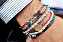 care to wear bracelets .