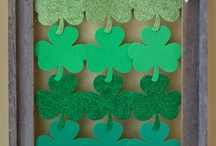 St. Patrick's Day / by Rachel Rosen