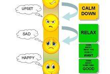 Emoties sociaal emotioneel