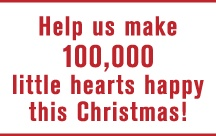 Charity's I Love! / by Sharon Van Wyk