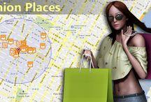 Fashion Places