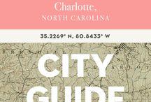 Moving to Charlotte / All things Charlotte, North Carolina