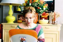 ACTRICES - Julie Depardieu