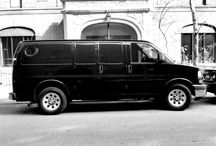 New York Van / New York Van by Tony