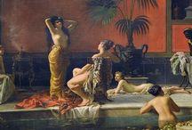 Vida en la antigua Roma / Anécdotas, vicisitudes y avatares ocurridas y acaecidas en la mayor civilización que ha conocido la historia de la humanidad